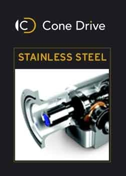 ConeDrive Stainless