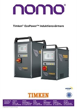 Timken Eco Power
