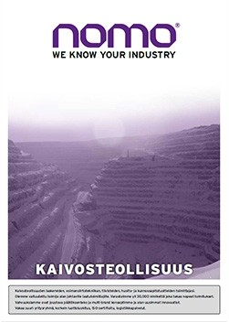 We Know Your Industry